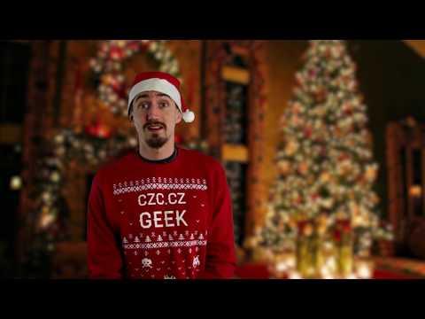 Pomáhejte o Vánocích