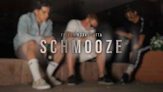 🌌Falkon X 🌴Wörky X ☢️Pitta   Schmooze