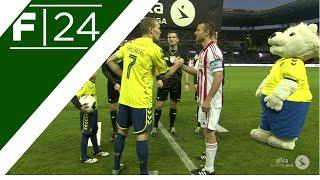 Highlights I Brondby 0-2 AaB