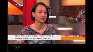 Megbocsátás Gergelyné Borsi Mónika