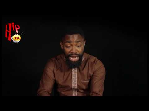 I HAVE A CRUSH ON LINDA IKEJI- WOLI AROLE (Nigerian Entertainment News)