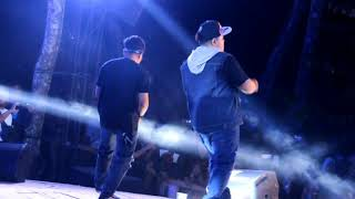 Pendhoza   Seko Opo Atimu ( Live Seribu Batu Mangunan 21 September 2019 )