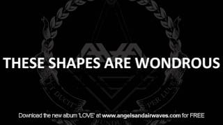 Angels & Airwaves - Soul Survivors with Lyrics (HD)