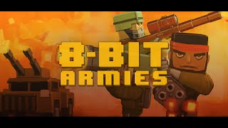 Clip of 8-Bit Armies
