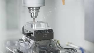 CNC frézka F 150