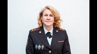 Интервью с Ириной Борисенко