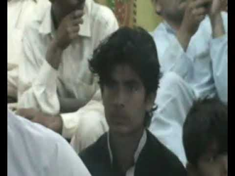 ShahFarooq Nazar ali zazr karak programe