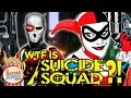 WTF is SUICIDE SQUAD?! - YouTube
