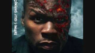 50 Cent - Hold Me Down NEW 2009 Before I Self Destruct!