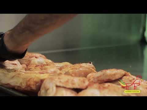 The Piri Piri Chicken