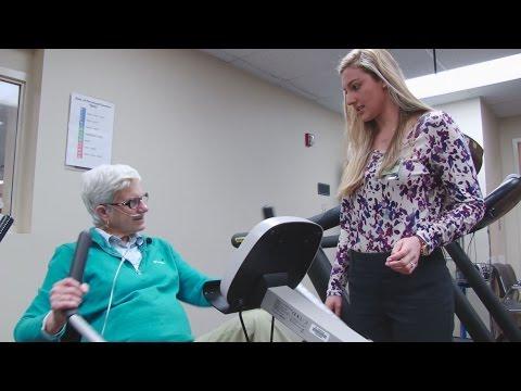 Where Wheeze Meets Ease - What is Pulmonary Rehabilitation? - DeKalb Medical