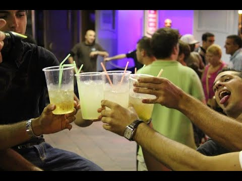 La codificazione di annuncio da alcolismo