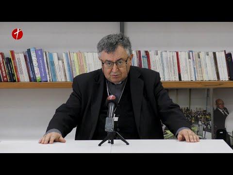 Poziv na 15. hodočašće vjernika Vrhbosanske nadbiskupije u Mariju Bistricu