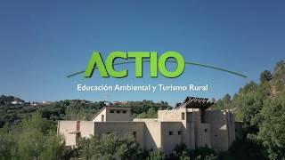 Video del alojamiento Albergue de Turismo Rural Activo