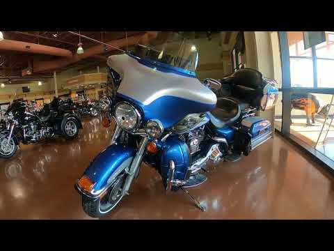 2005 Harley-Davidson Electra Glide Classic FLHTC-UI