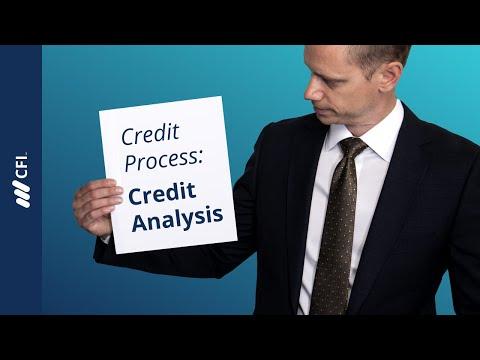 Credit Process - Fundamentals of Credit Part 3 of 4 - YouTube