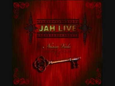 Meu Refugio - Jah Live