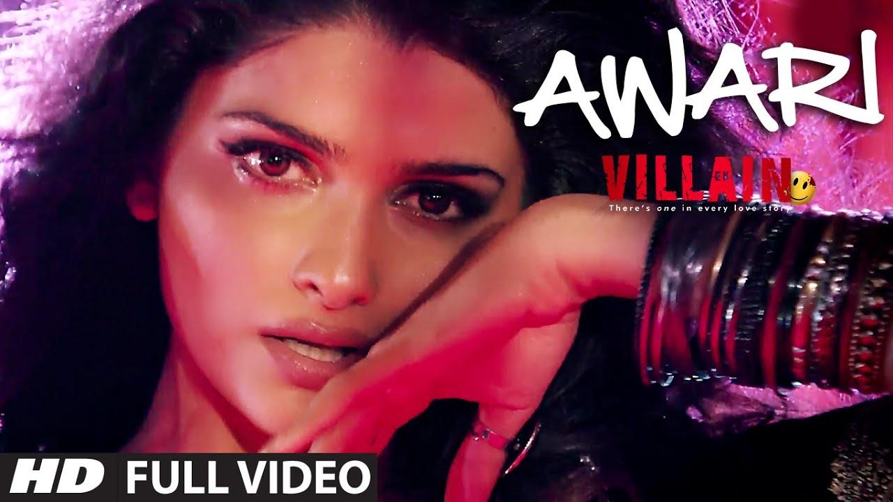 Awari Full Video Song   Ek Villain   Sidharth Malhotra   Shraddha Kapoor  downoad full Hd Video