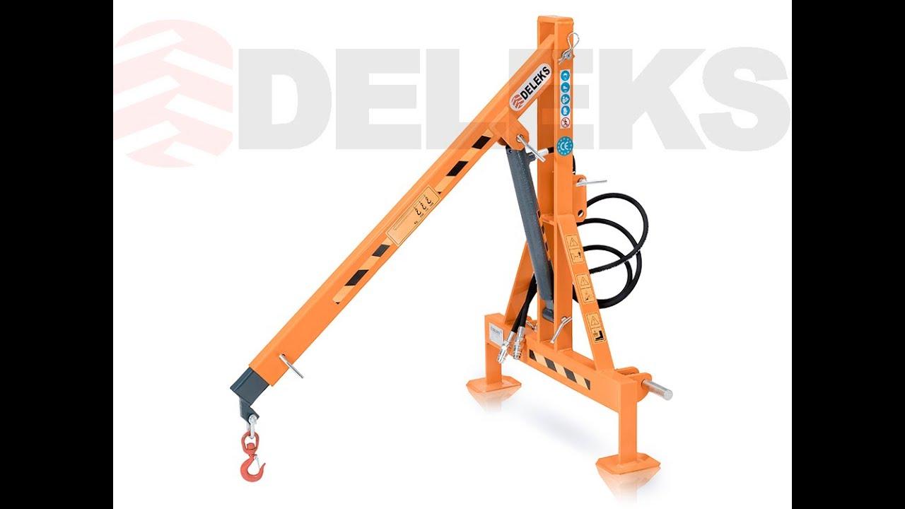 DELEKS® EL-200: Field test
