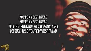 PARTYNEXTDOOR, Drake   Loyal (Lyrics)