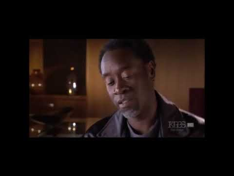 Don Cheadle finds out Native Americans owned his ancestors