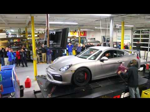 450 hp porsche cayman gt4 hits the dyno sounds like a wicked 911 porsche porschge cayman gt4 porsche tuning custom exhaust publicscrutiny Choice Image