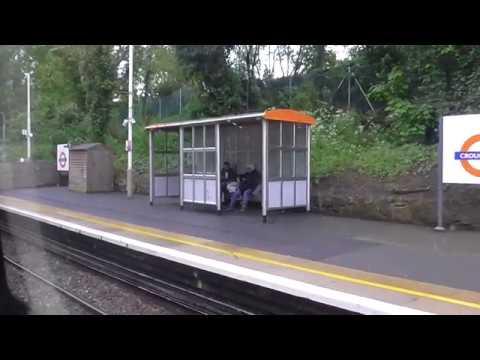 Full Journey on London Overground from Gospel Oak to Barking