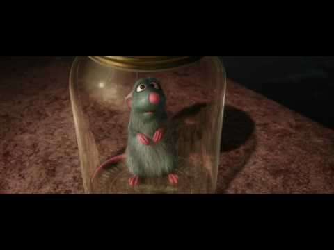 Trailer Ratatouille