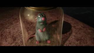 Tráiler Español Ratatouille