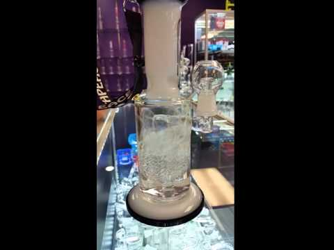 Waterpipe Demo #9