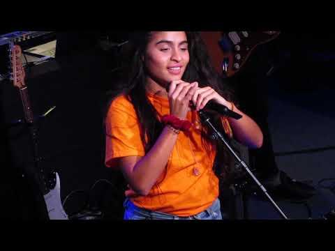 "Jessie Reyez - ""Nice Guy"" (Live in Cambridge)"