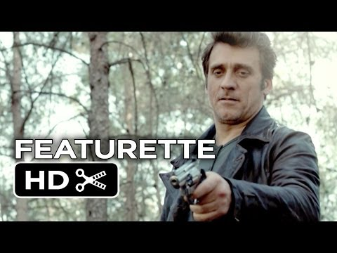 Big Bad Wolves Featurette