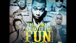 [New Single] Tha Joker ft. Future - Blow It All (@iAmTooCold)