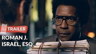 Roman J. Israel, Esq. (2017) Video