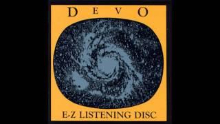 Devo - Jurisdiction of Luv (E-Z Listening Version)