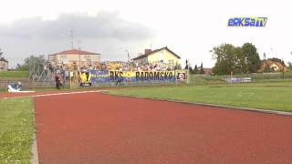 preview picture of video 'Concordia Piotrków Trybunalski 0-1 RKS Radomsko'