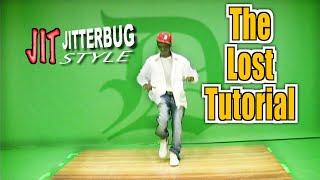 The Lost Tutorial -The Jitterbugs (Detroit Jit)