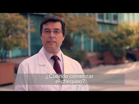 El tratamiento del cáncer de adenoma de próstata