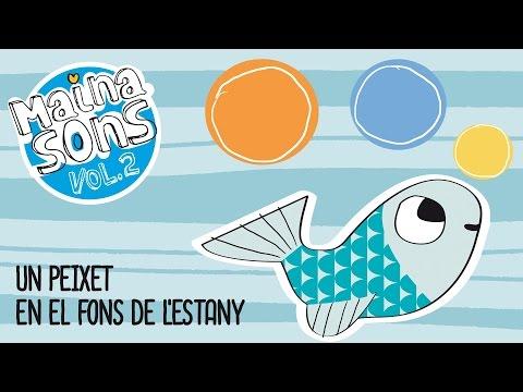 Un peixet en el fons de l'estany [Mainasons Vol.2]