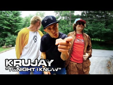 "Krujay - ""Tonight (I Know)"" [Offical Video]"