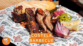 #54 - Como Fazer Costela Barbecue - 102 El Paso