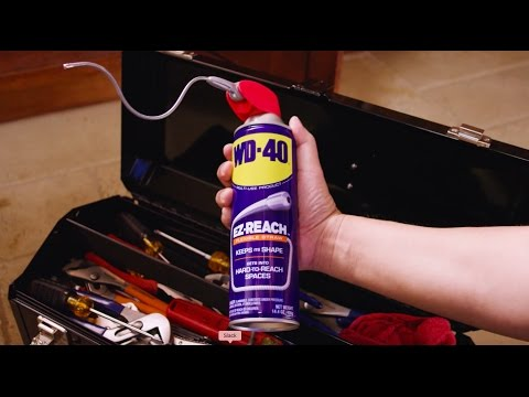 Can for Every Hand- WD-40 EZ-REACH™