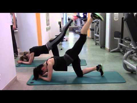 Schnięcie mięśni diecie