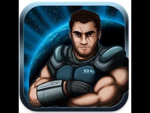 Star Marine : Infinite Ammo IOS