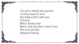 Jo Dee Messina - Who's Crying Now Lyrics