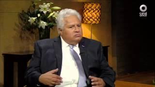 Conversando con Cristina Pacheco - Rafael Navarro González