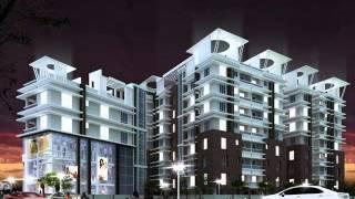 preview picture of video 'Rajwada Grand - Kamalgachi, Kolkata'