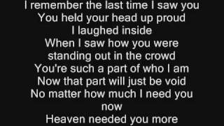 Jo Dee Messina -  If Heaven Was Needing A Hero