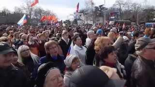 Севастополь День защитника отечества   23 февраля 2015