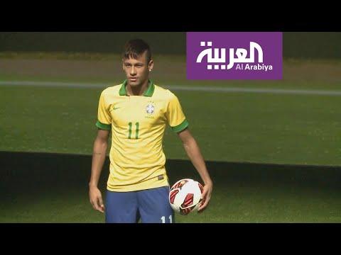 العرب اليوم - شاهد: عشاق كرة القدم يترقبون أخبار احتمال عودة نيمار إلى برشلونة